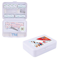 Promotional Product Traveller First Aid Kit