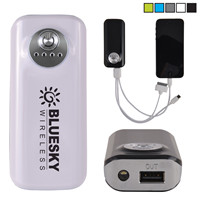 Promotional Product Endurance Power Bank