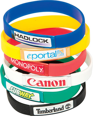 Promotional Product Ad-Band
