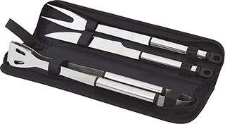 Promotional Product Alpine BBQ Set