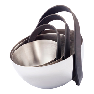Promotional Product Orbo Serving Bowls