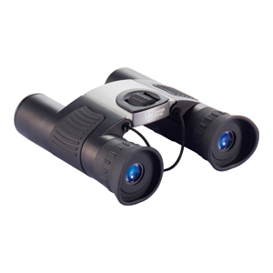 Promotional Product Swiss Peak Binoculars