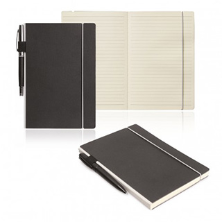 Promotional Product A5 Global Notebook