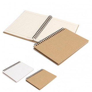Promotional Product Stone Paper Global Notebook