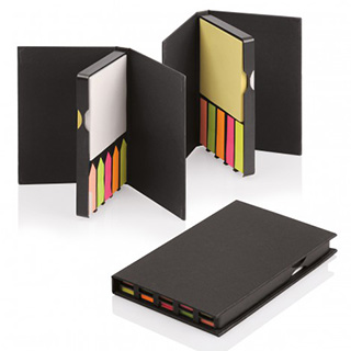 Promotional Product Sticky Note Book