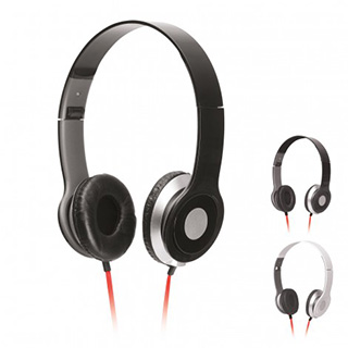 Promotional Product Global Headphones