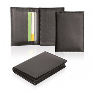Promotional Product Global Executive Business Card Case