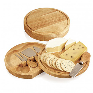Promotional Product Global Cheese Set