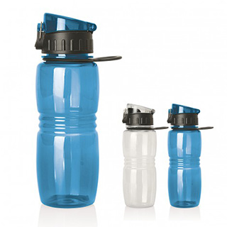 Promotional Product Tritan Sports Bottle with Flip Top