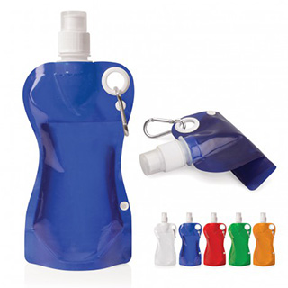 Promotional Product Folding Global Water Bottle