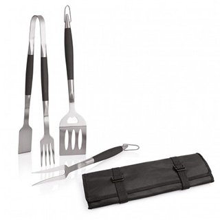 Promotional Product Luxury BBQ Tool Set