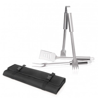 Promotional Product Global BBQ Tool Set