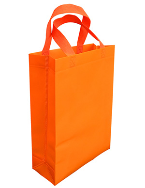 Promotional Product Laminated Non-Woven Trade Show Bag