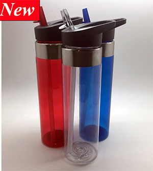 Promotional Product Java Drink Bottle
