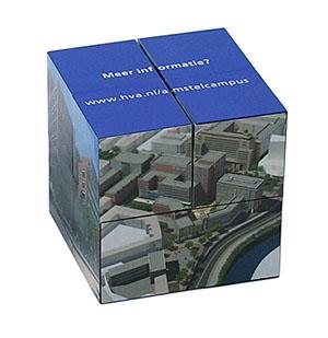 Promotional Product Handi Promo Cube