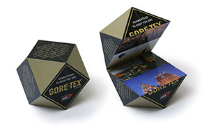 Promotional Product Diamond Promo Cube