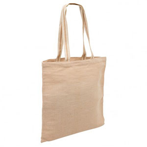 Promotional Product Eco Jute Tote
