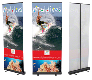 Promotional Products Banners & Flags
