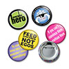 Promotional Products Badges