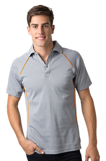 Promotional Products University of Newcastle - H+PE Polo Shirts