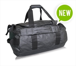 Promotional Product Odyssey Tarpaulin Duffle/Backpack