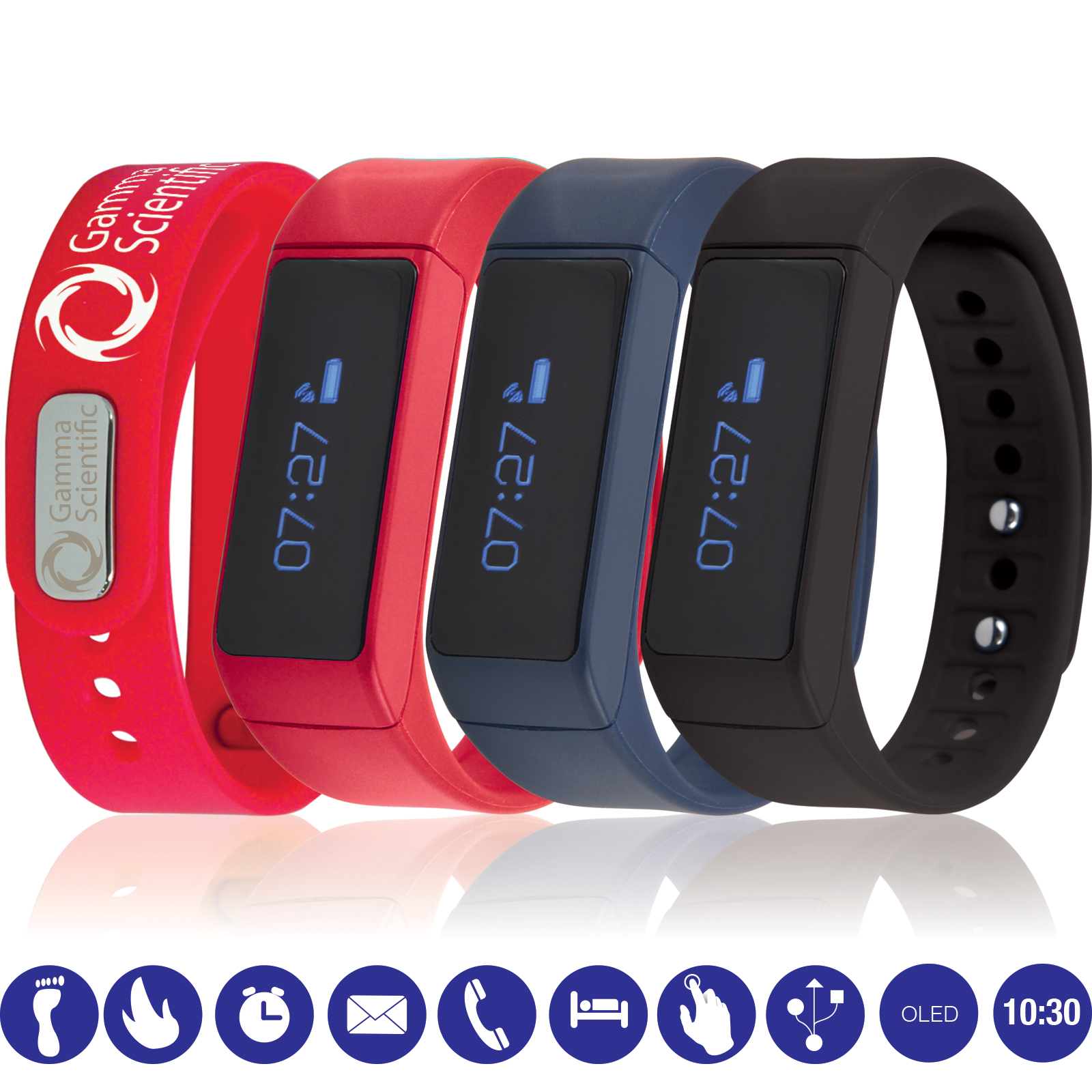 Promotional Product Thinkfit Fitness Band