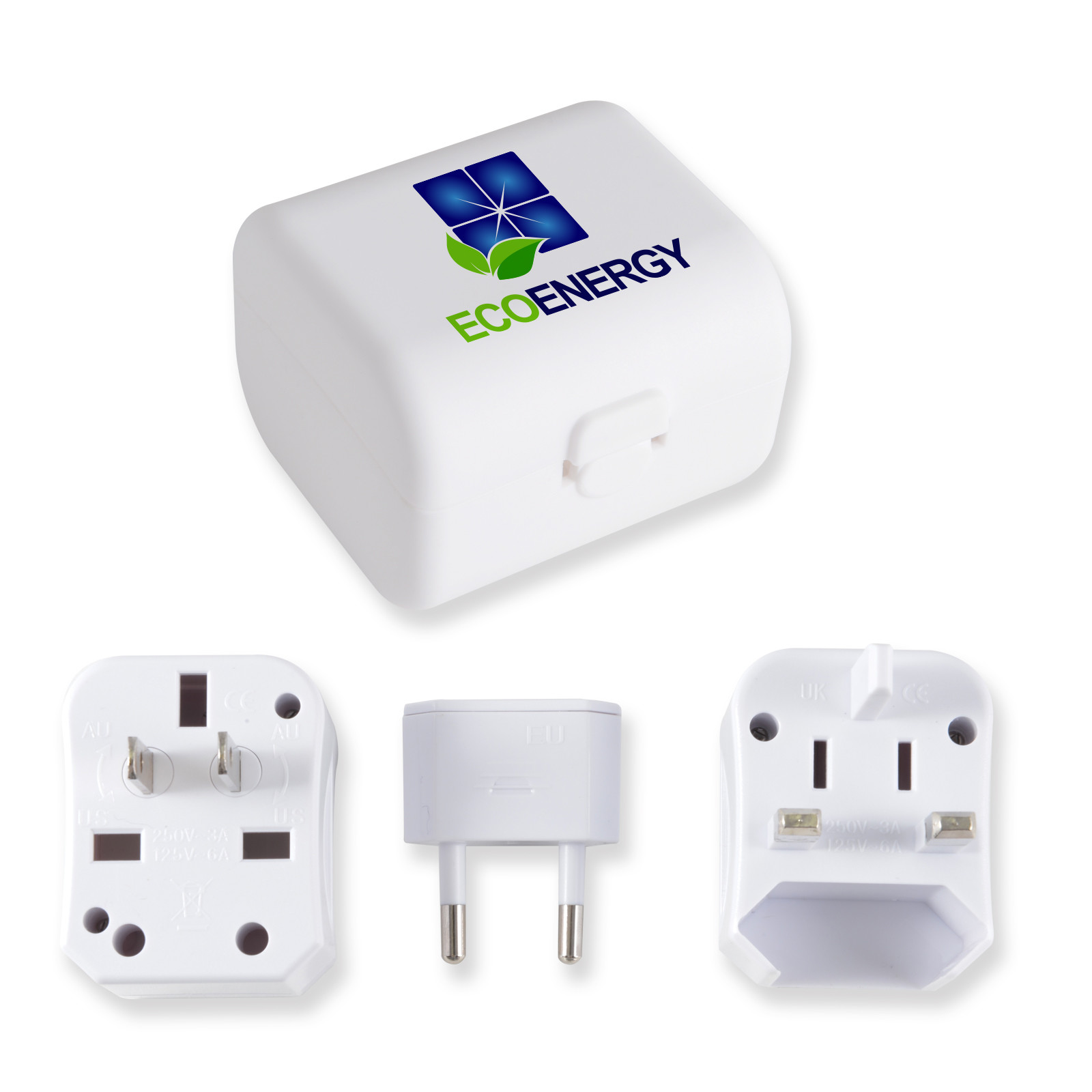 Promotional Product Multi Travel Adapter