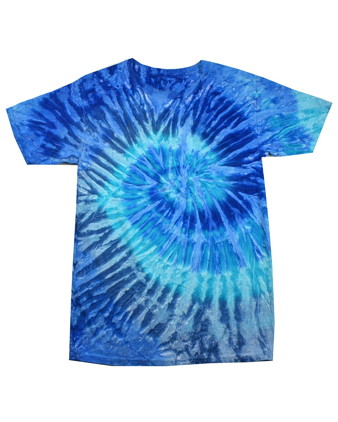 Promotional Product Tie Dye - Blue Jerry