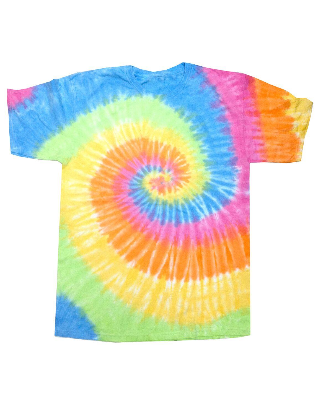 Promotional Product Tie Dye - Eternity