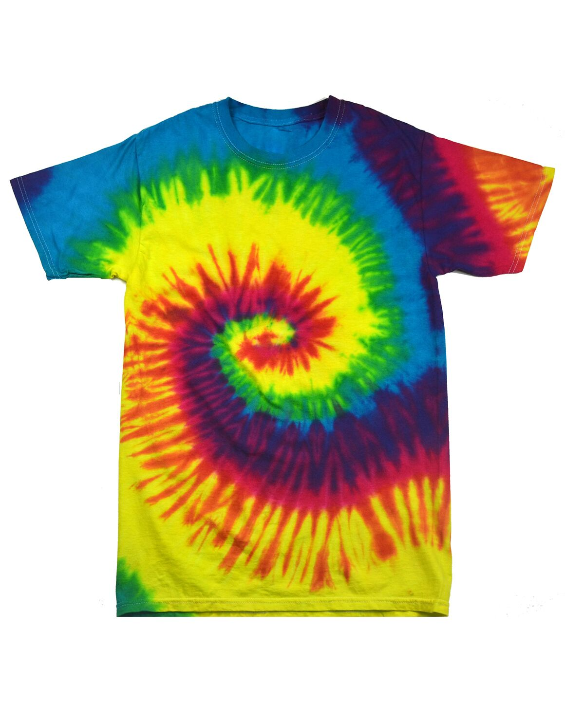 Promotional Product Tie Dye - Reactive