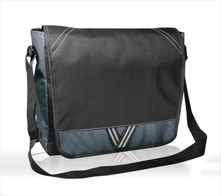 Promotional Product Conference Messenger Bag