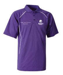 Promotional Products 1 AAA University H+PE Polo Shirts