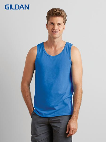 Promotional Product Classic Fit Adult Tank Top