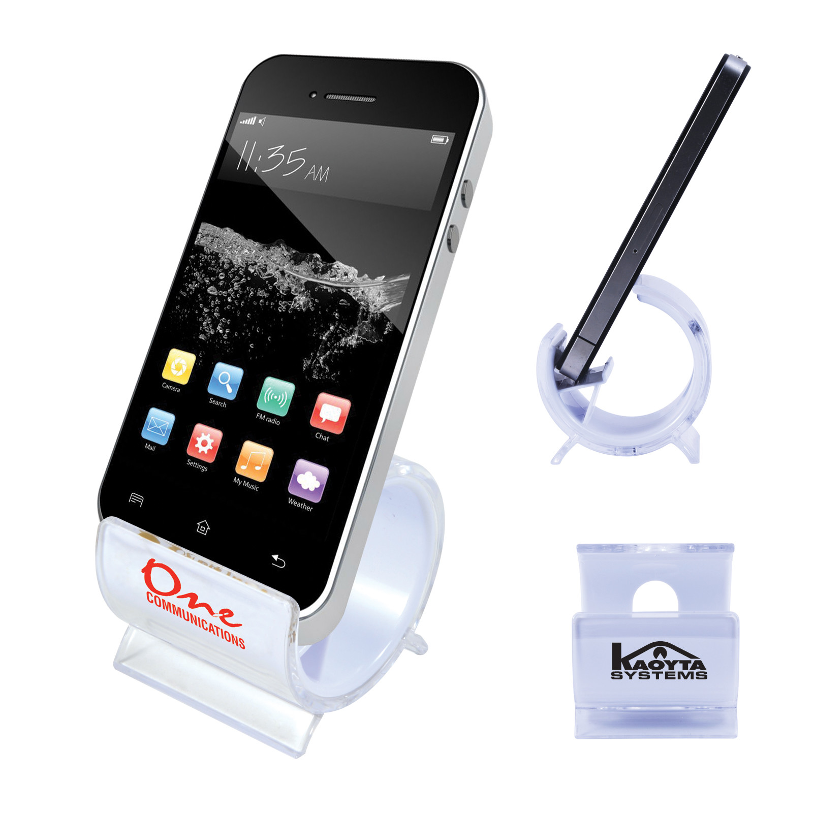 Promotional Product Cradle Mobile Phone Holder