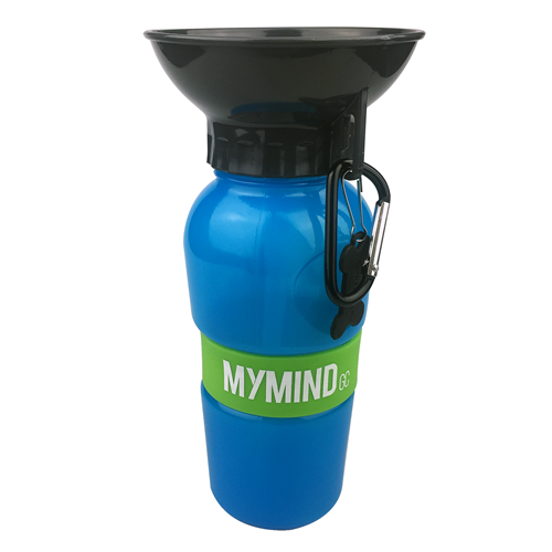 Promotional Product AutoDogMug, 20 OZ WITH VELCRO