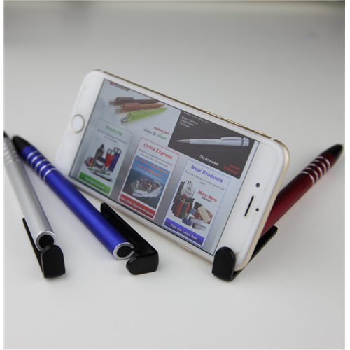 Promotional Product STYLUS I-STAND METAL