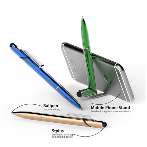 Promotional Product METAL I-STAND TWIST