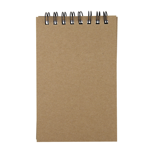 Promotional Product  SPIRAL NOTEBOOK