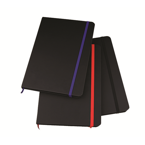 Promotional Product A5 PU NOTEBOOK