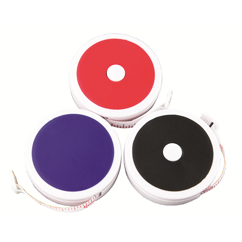 Promotional Product  DISC TAPE MEASURE