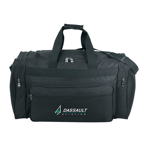 Promotional Product DULUXE TRAVEL BAG