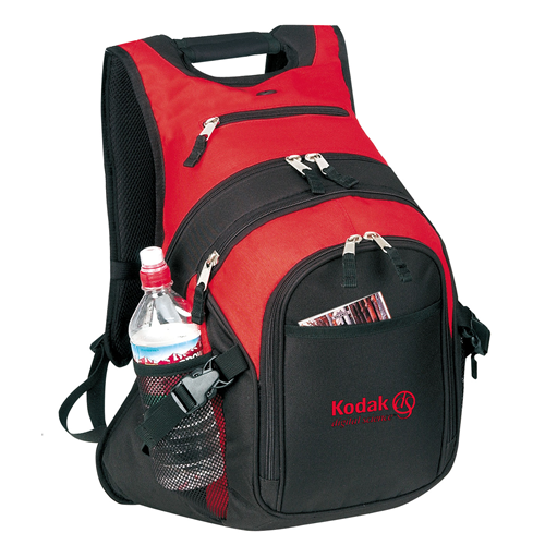 Promotional Product DELUXE COMPUTER BACKPACK