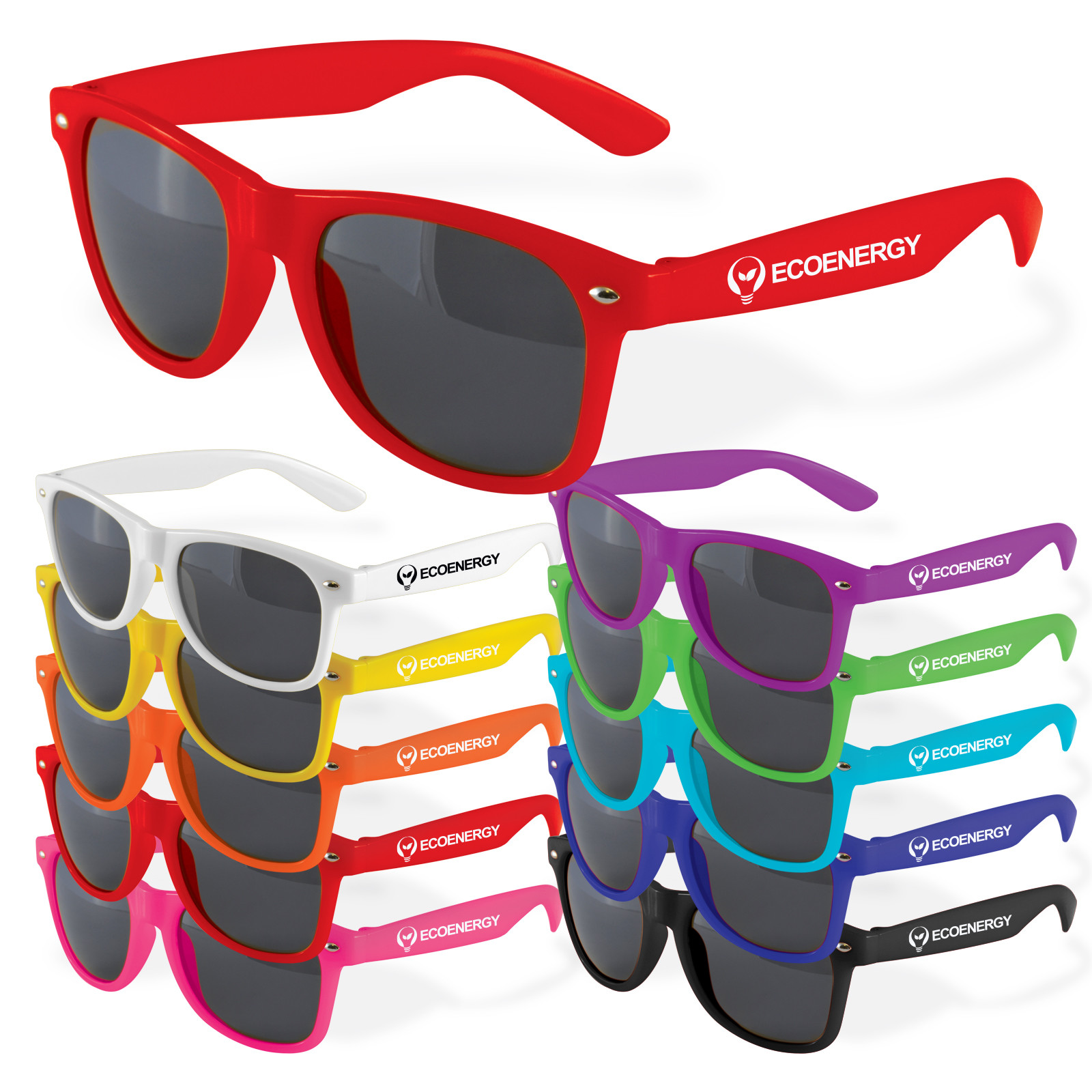 Promotional Product Horizon Sunglasses