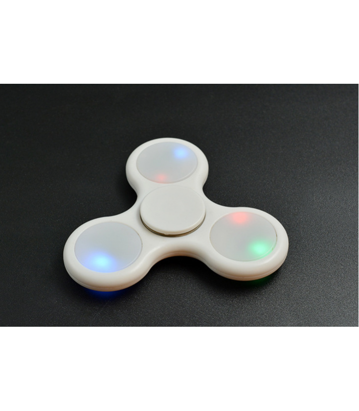 Promotional Product LED Spinner