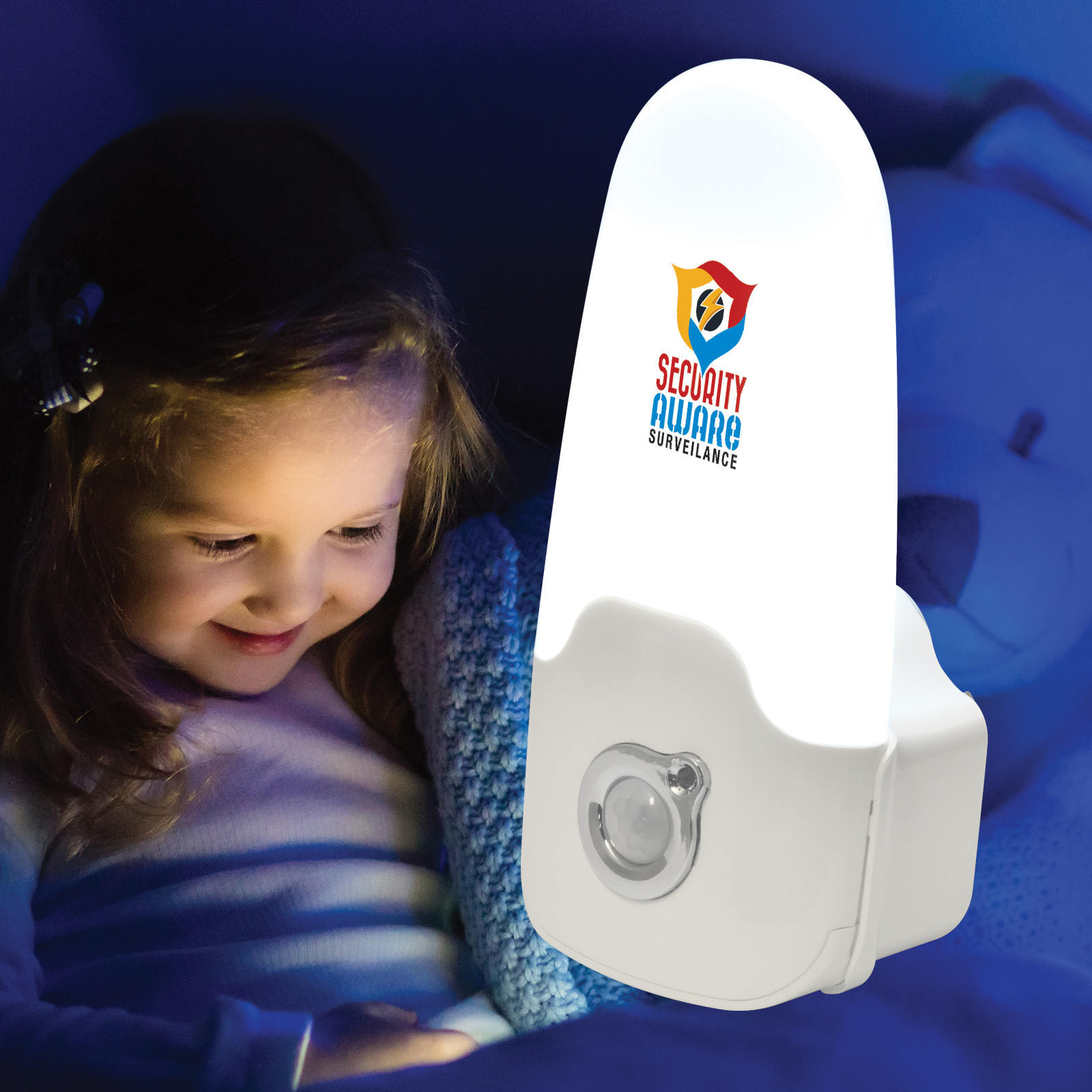 Promotional Product Radiant Night Light / LED Torch
