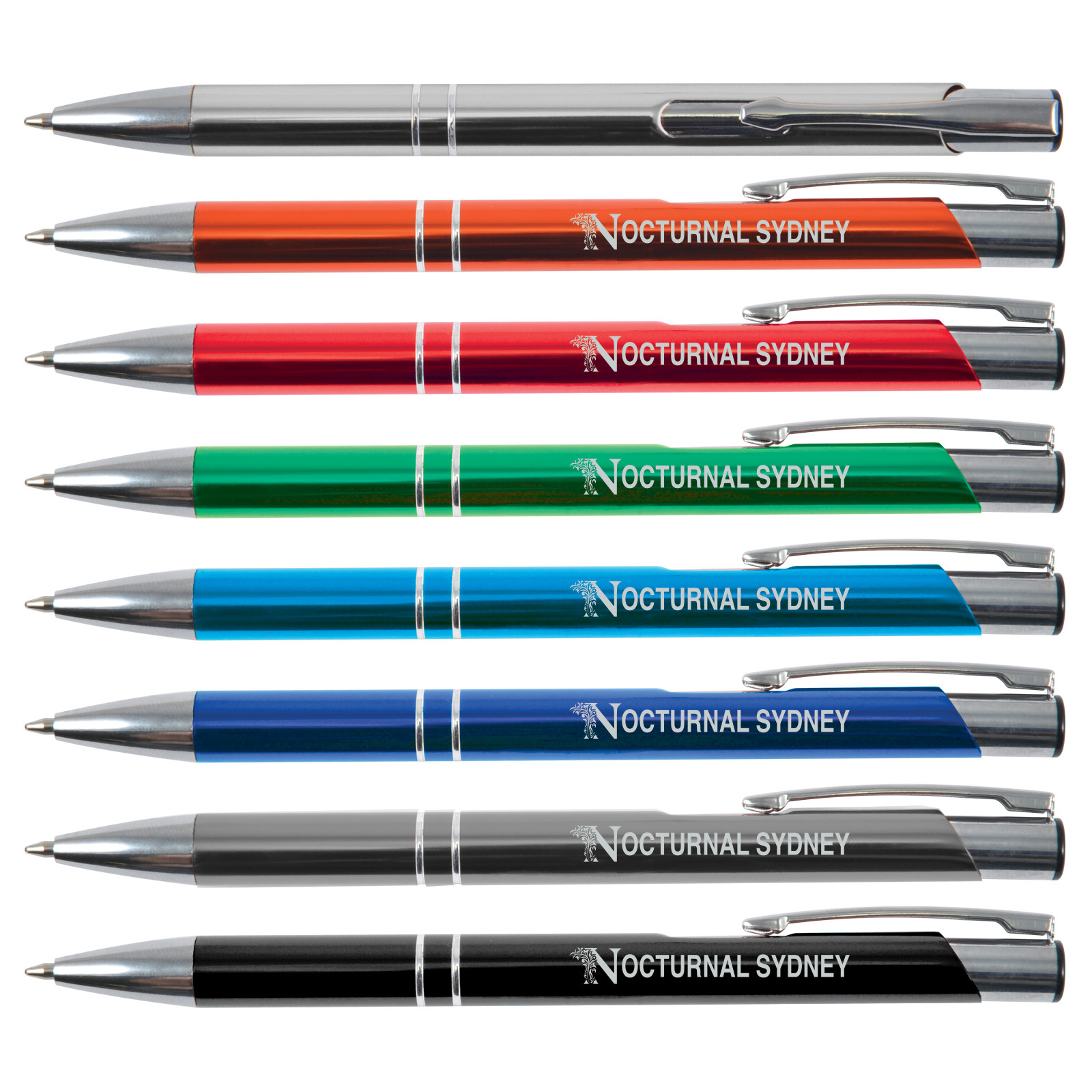 Promotional Product Napier Ballpoint Pen