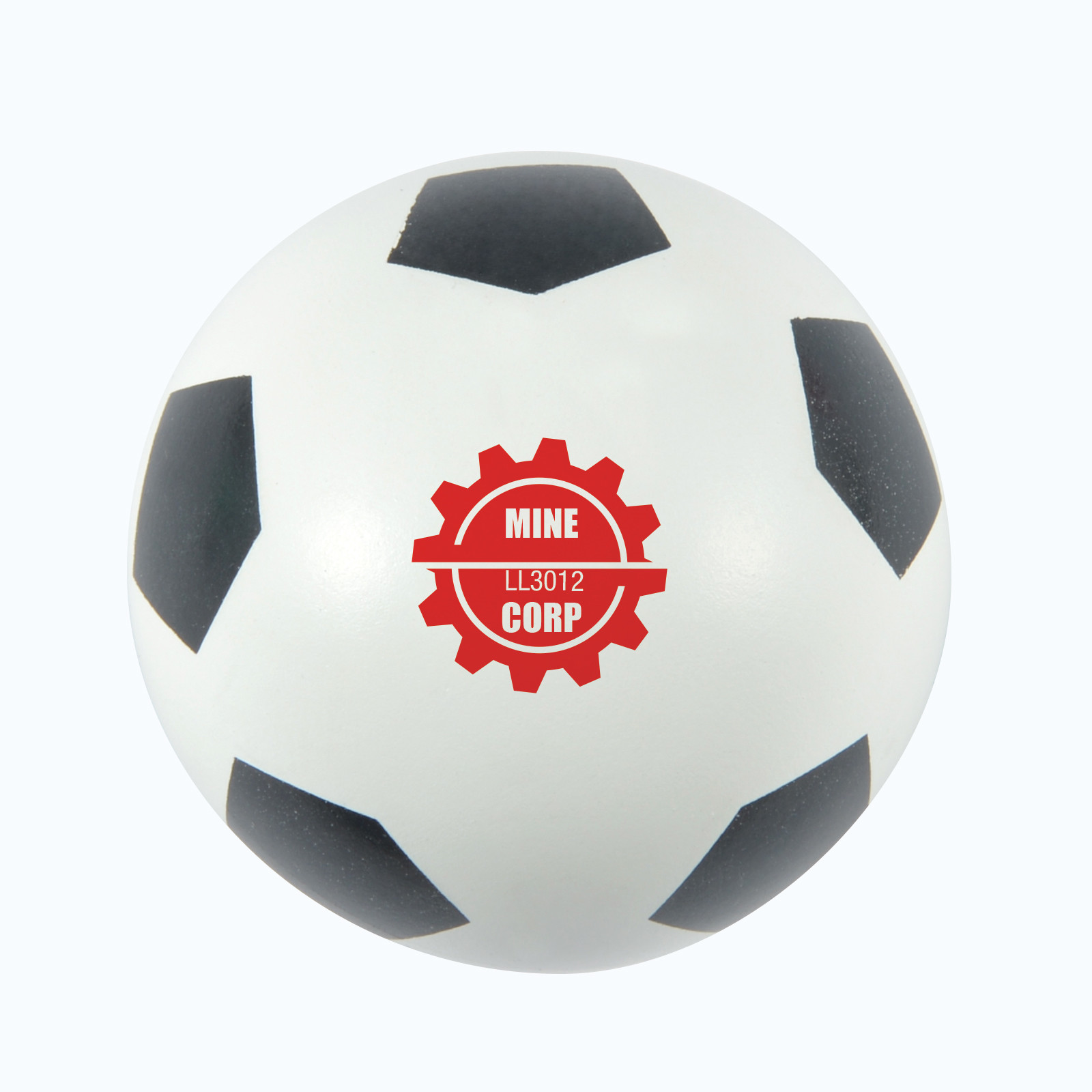 Promotional Product Hi Bounce Soccer Ball