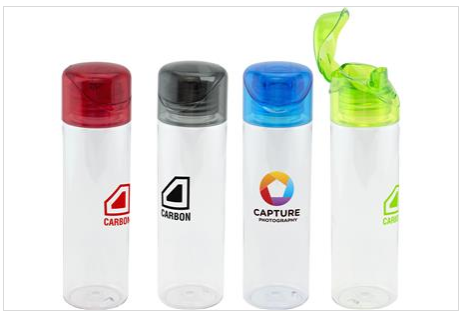 Promotional Product Denver Water Bottle