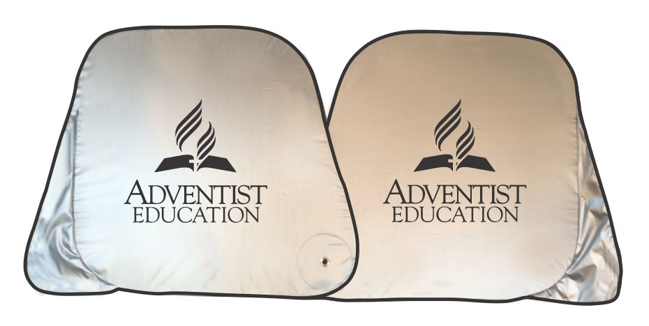 Promotional Product Ezi-Fold Sunshade