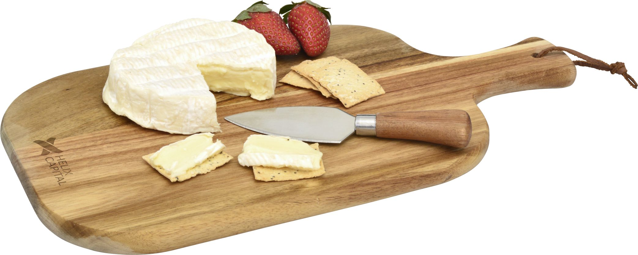 Promotional Product Provence Cheese Set